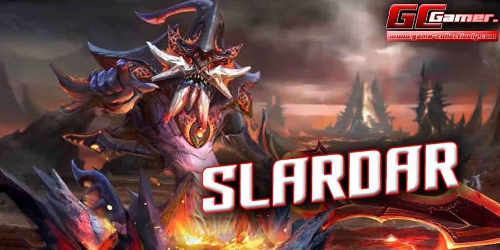 SLARDAR