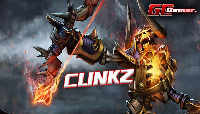 CLINKZ