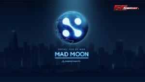 WePlay! Tug of War: Mad Moon