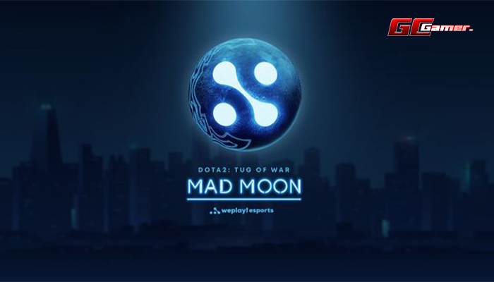 WePlay! Tug of War: Mad Moon