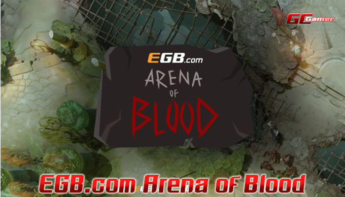 EGB.com Arena of Blood