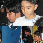 จากเด็กเกาะเบาะ สู่ผู้เล่นระดับโลก 11K MMR คนแรกก