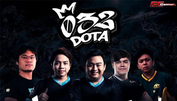 Ninjaboogie ตั้งทีมใหม่ชื่อว่า Zerothreetwo Dota