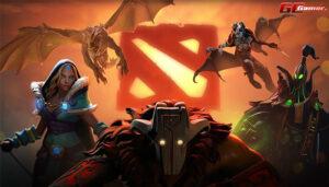 Valve และแนวทางในอนาคตของ Dota 2