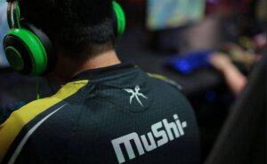 Team SMG ถอด Mushi ออกจากการเป็นผู้เล่นตัวหลัก