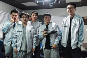 Super โค้ชของ Invictus Gaming พูดถึงการเตรียมตัวของทีมสำหรับ TI10