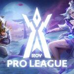 RoV Pro League Esport 2021 Summer