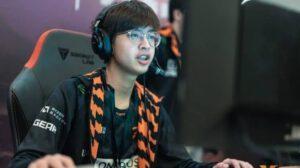 ผู้เล่น 23Savage เข้าร่วมทีม BOOM Esports